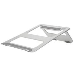 Ergonomisches Design Aluminium Legierung Laptop Stand Schreibtisch Dock Halter Halterung Kühler Cooling Pad Faltbare für MacBook Pro/Air/ iPad/Telefon