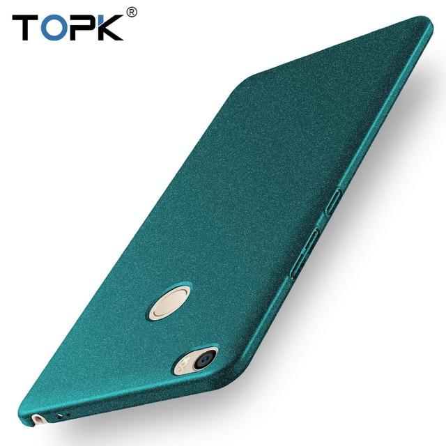 Xiaomi Mi Max Case, TOPK [Star Series]  Fashion Slim PC Hard Shockproof Dustproof Phone Case for Xiaomi Mi Max 6.44 inch