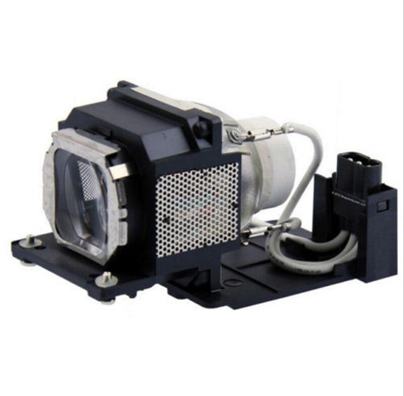 Compatibel 5J. J2K02.001 voor Benq W500 projector lamp met behuizing-in Projector Lampen van Consumentenelektronica op  Groep 1