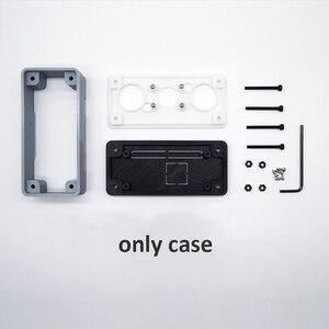 Image 2 - Raspberry Pi Zero Night Vision Camera Kit 3D Print Case for Raspberry Pi