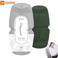 Original Xiaomi Mi Lefan Portable Shaping Back Cushion EVA Elastic Rubber Material Chair Cushion Back Support