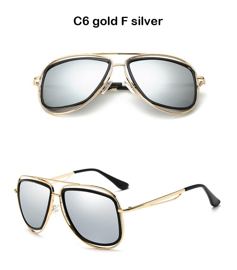 C6 gold F silver