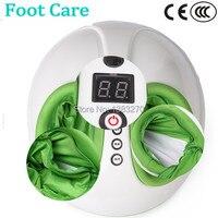 3d innovative heated heated mat foot massager pressure points foot massage