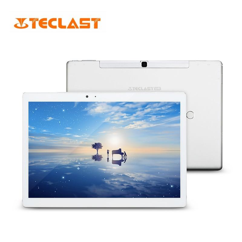 Teclast Master T10 10.1 inch 2560 x 1600 4GB 64GB MT8176 Hexa Core 13.0MP Android 7.0 Tablets PC 8100mAh HDMI Teclast T10