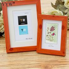 Frames For Pictures Antique Wood European Style Photo High-Grade Decorative Framework Modern Simple Home & Office Decor