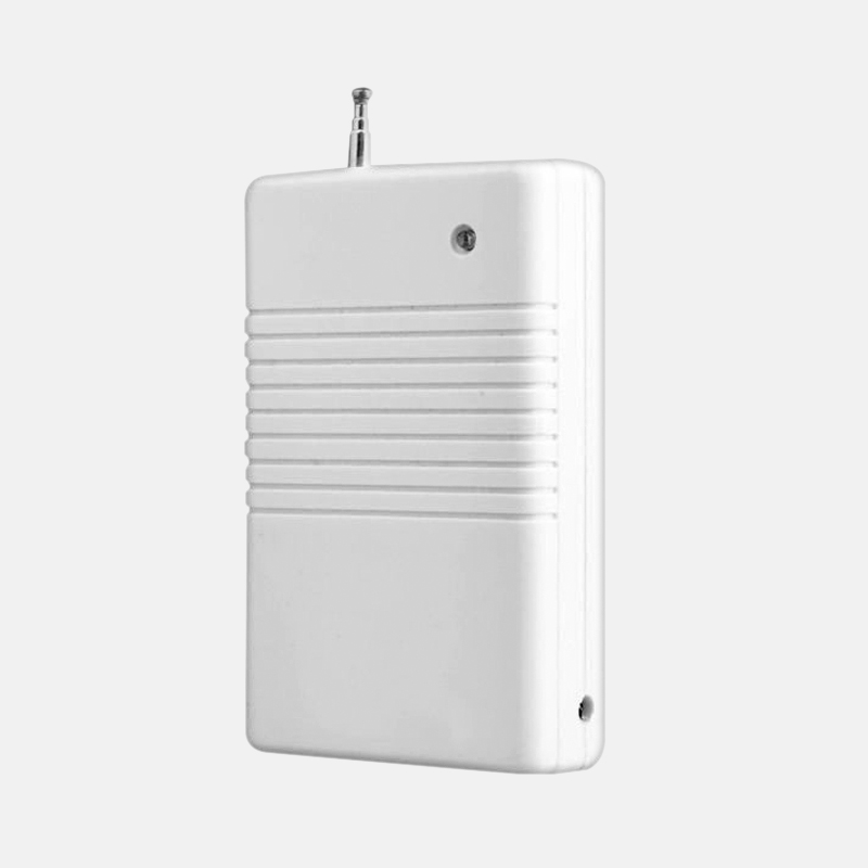Smarsecur Wireless Signal Repeater RT-100 for 433Mhz For 433Mhz Alarm system G90B Plus S4 S3B wireless 433mhz signal repeater rt 101 for 433mhz chuango alarm system and s4 alarm system