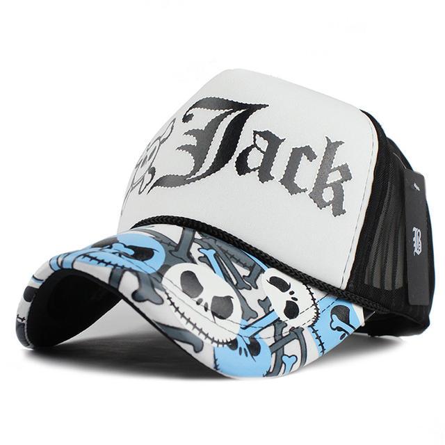 JACK SKOLL BASEBALL CAPS (2 VARIAN)