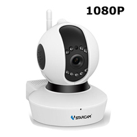 VStarcam C23S Full HD 1080P Wifi IP Camera Wireless Camera CCTV Video Surveillance Security Network Camera