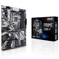 Asus PRIME Z390-P masaüstü oyun tahtası destekler I9 9900K 9700 8700K