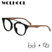 66165e1ee2 Drop Shipping Fashion High Grade Over Sized Adjustable Glasses Prescription Glasses  Women Mens Myopia Optical Eyewear Glasses