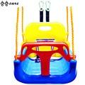 Мода Детские Открытый Свинг Плиты Малыша Играть В Игру Качелях Ребенка Шнур Балкон Висит Высокое Качество