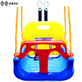 Fashion Baby Outdoor Swing Plate Kid Play Game Swing Seat Baby Lanyard Balcony Hanging High Quality
