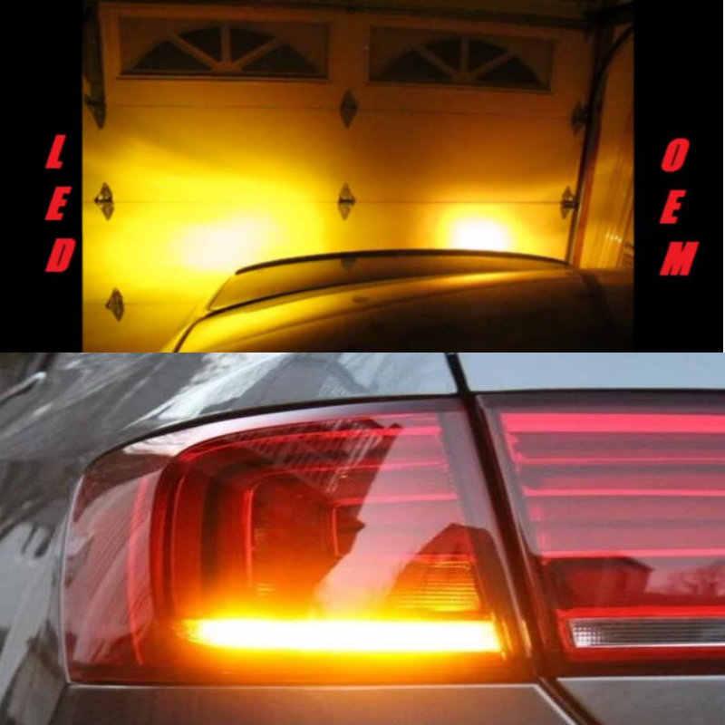Cỡ Châu Âu Sau Biến Tín Hiệu Đèn Cho Ghế Ibiza4 Alhambra Altea ARONA ATECA Cordoba Exeo Thay Thế Trái Phải Đèn Báo 2 máy Tính