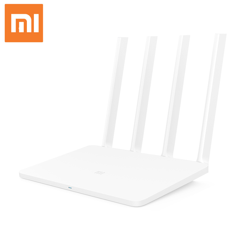2018 Xiao mi router 3C ROUTER Inglese Firmware mi wifi ripetitore 300 Mbps 2.4 Ghz 16 mb di rom router WIRELESS repetidor Wi-Fi Roteador