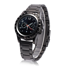 LF08 Bluetooth Smart-uhr Mode Wrist Smartwatch Herzfrequenz Thermometer UV Messung für IOS Android Phone Kamerad