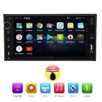 Четырехъядерный 4 ядерный Android 8,1 автомобильный DVD для Toyota CELICA для Toyota MR2 для Toyota 4runner автомобильный Радио стерео