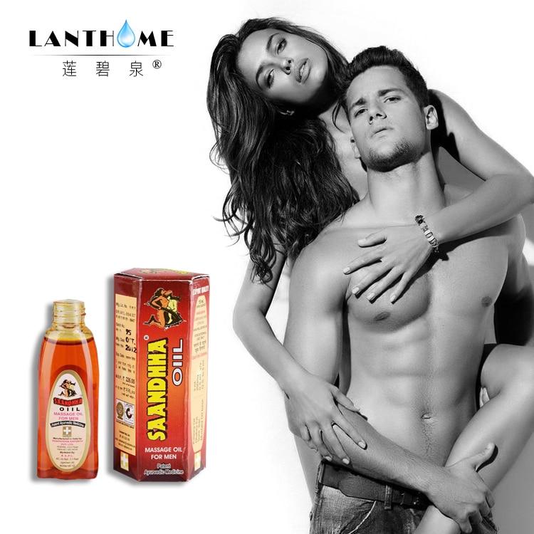 best massage oil for sex