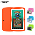 XGODY RK3126 M755 7 pulgadas Kids Tablet PC Android 4.4 Quad Core 1.2 GHz 8 GB ROM WiFi OTG Niños Tablet