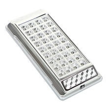 ITimo Rectangular Signal Lamp White Car-styling Roof Ceiling Lamp Bulb Car Dome Light Auto Interior Light 36LED