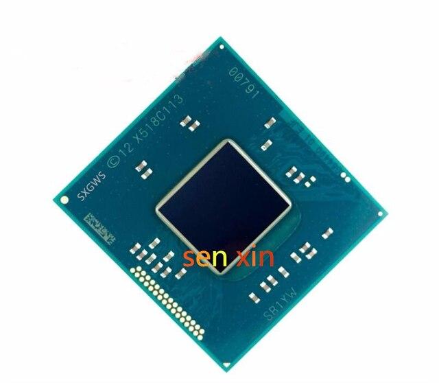 Livraison gratuite 1 pièces testé N3540 SR1YW CPU BGA chipest avec des boules de bonne qualité