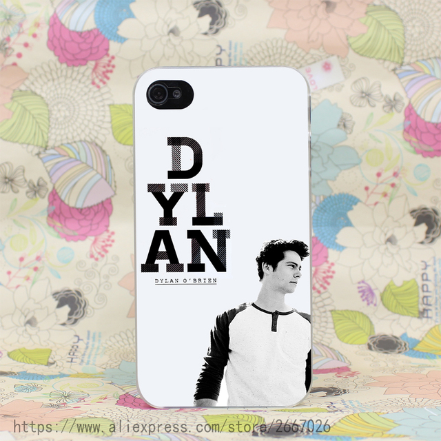 Teen Wolf Case For iPhone