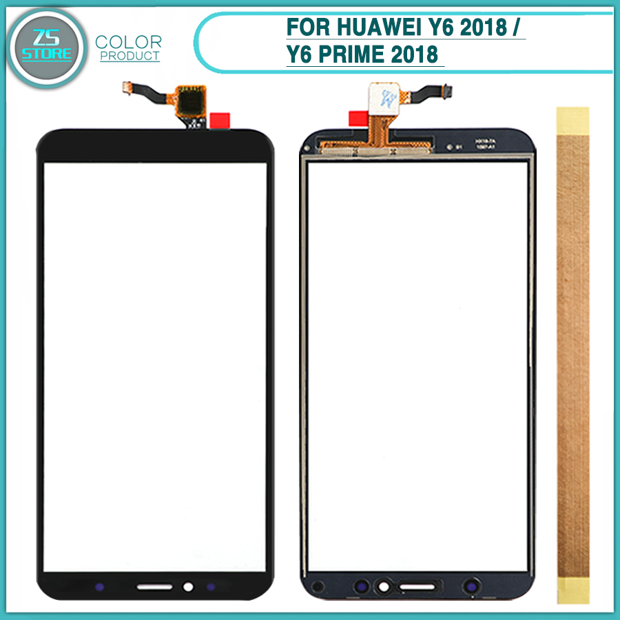 HOT SALE] For Huawei Y6 2018 LCD Display Touch Screen ATU
