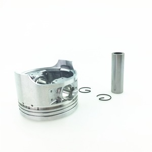 STARPAD для CG200 мотоциклетные детали двигателя поршень мотоцикла 63,5 мм