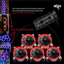 Aigo R5 RGB Cooling Fans