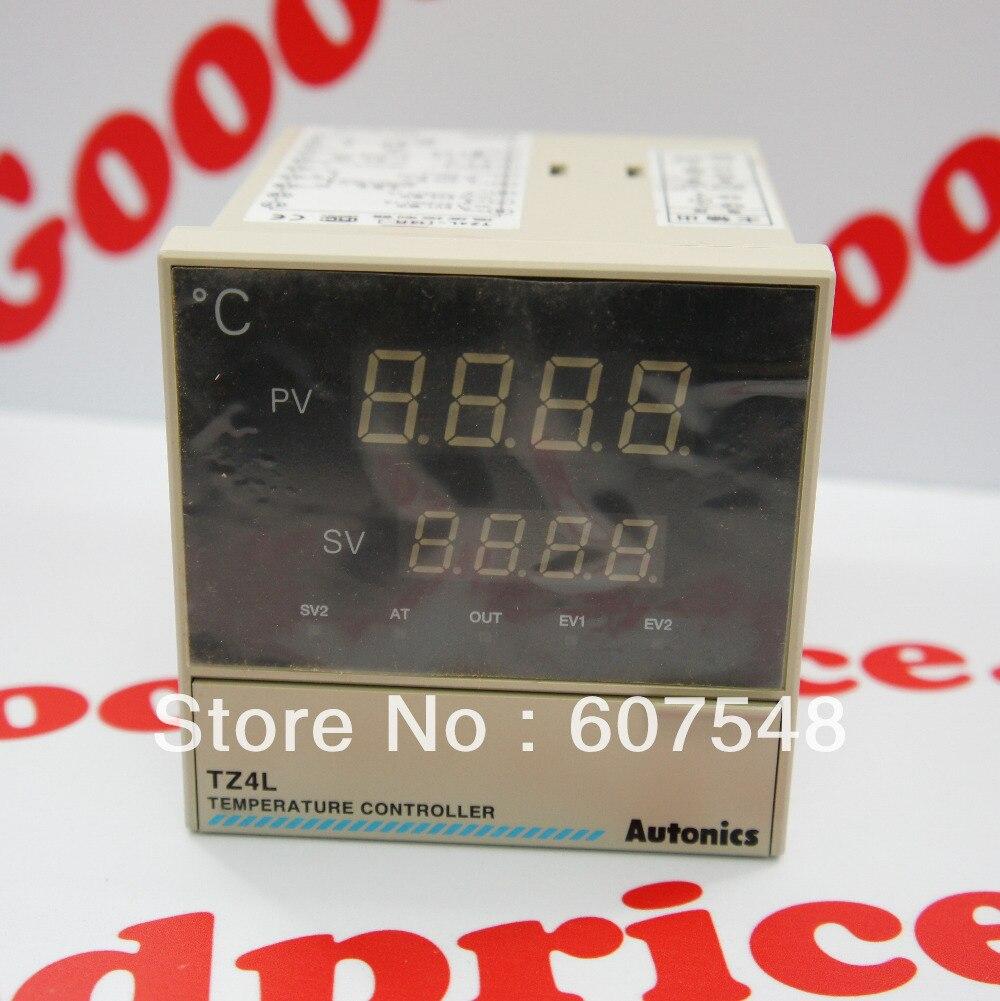 Autonics Temperature Controller Tz4l 14r Tz4l14r Nib Control Plastics Controller Dmx512nib Magnet Aliexpress