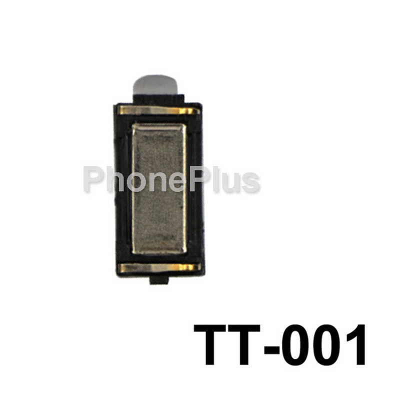 2PCS For Motorola Photon Q 4G LTE XT897 RAZR M XT907 DEFY XT535 XT536 Earpiece Speaker Receiver Earphone Ear speaker Repair Part