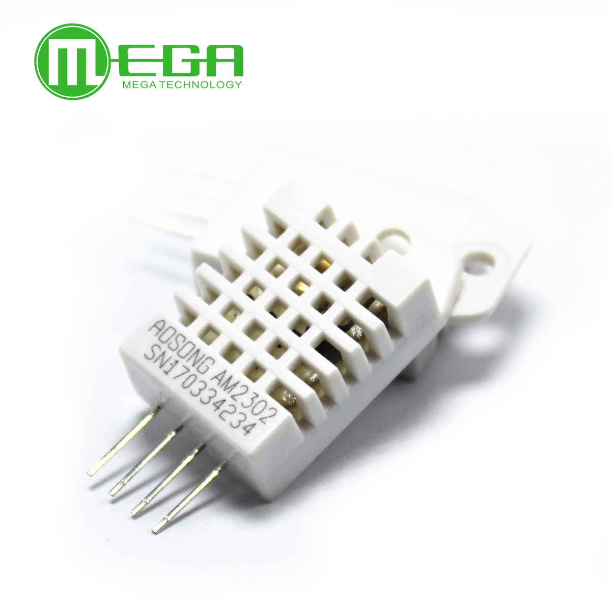 5pcs DHT22//AM2302 Digital Temperature and Humidity Sensor Replace SHT11 SHT15