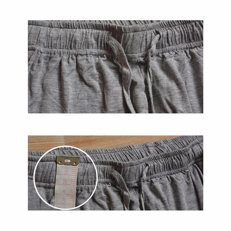 Pajamas Pants Men