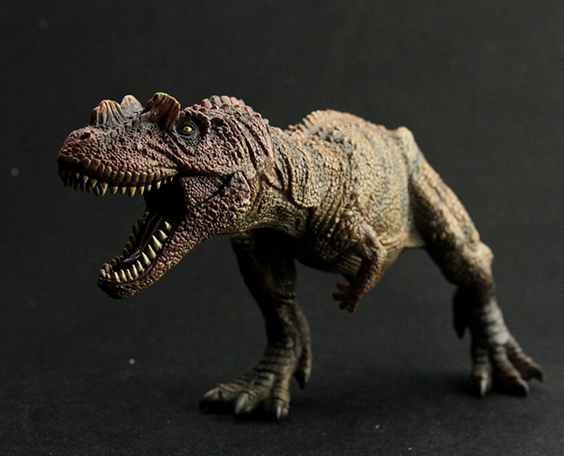 Ceratosaurus Model Toy Dinosaur Animal Actionn Figure Classic Toys Children Animals Reptiles Models Education Gift DIY mr froger chinese alligator model toy wild animals toys set zoo modeling plastic solid crocodile classic toys cute animal models