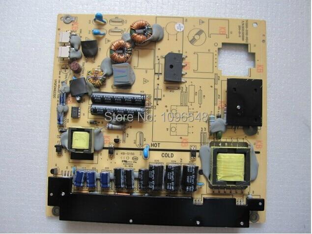 все цены на Free Shipping>Original LE32C16 LE32M18 power board TV3205-ZC02-01 (A) 1POF246232C alternative board