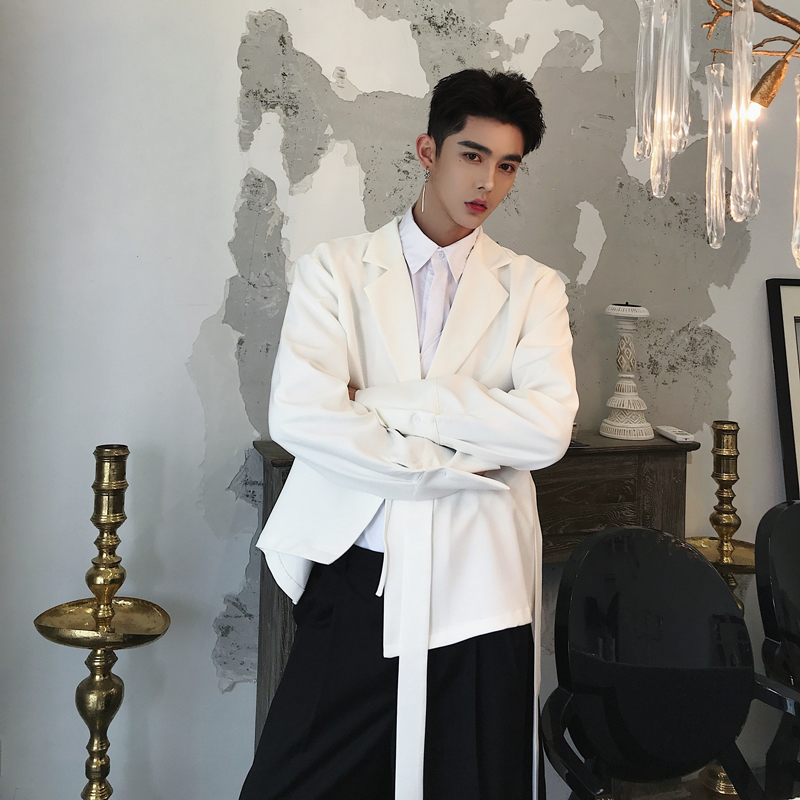 Mu Yuan Yang 2019 Fashion Summer Suit Pants Linen Men s Dress Pants Business Casual Anti