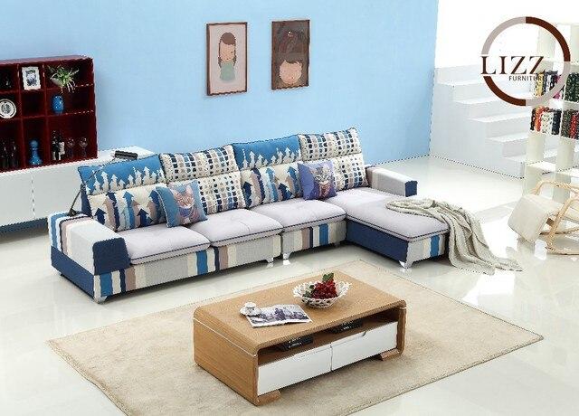 Reino unido LM25 cubiertas de tela de tela sofá sofás # sala en ...