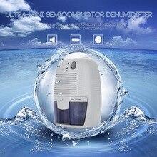 Homgeek осушитель воздуха 500 мл мини полупроводниковый осушитель воздуха влагопоглощающий Осушитель для дома