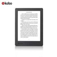 Читалка Kobo Aura H2O 2nd Edition 6,8 сенсорный водостойкий считыватель электронных книг 8 Гб WiFi дисплей высокого разрешения 1440x1080 пикселей