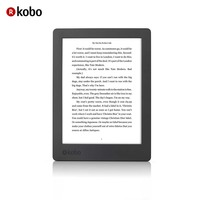 eReader Kobo Aura H2O 2nd Edition 6.8 Touch Waterproof Ebook reader 8GB WiFi High Resolution Display 1440 x 1080 pixels