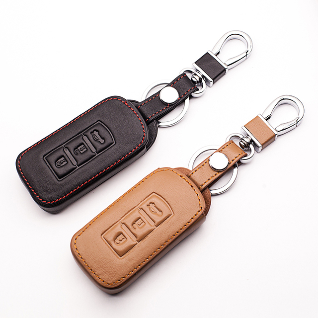 car keys accessories key cover for Mitsubishi ASX RVR Outlander ...