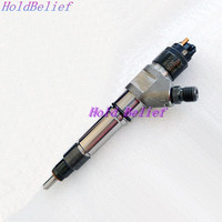 New Common Rail Fuel Injector 0445120361 for SAIC IVECO 5801479314| | |  -
