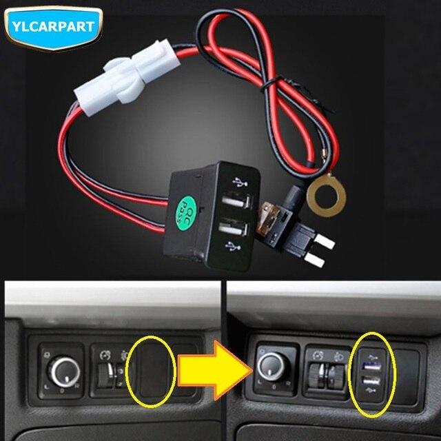 Para Geely Atlas, Boyue, NL3, SUV, Proton X70, Emgrand X7 Esportes, Carro interface USB