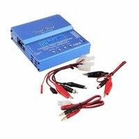 Новый AC Lipo NiMH 3 S RC Батареи Баланс Зарядное Устройство Для Quadcopter ж/Tamiya Штекер