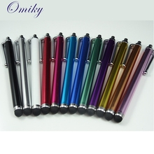 Ecosin  1PC Universal Touch Screen Pen Stylus For iPhone iPad Tablet Phone PC JAN22