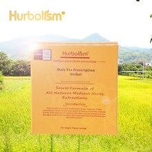 Hurbolism-sistema sexual para hombres, sistema sexual con prescripción Herbal, mejora la experiencia sexual, mantiene la dureza, previene la eyaculación prematuro