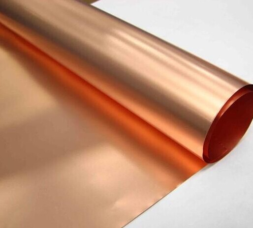 Aliexpress Com Buy Copper Sheet Thickness Mm 0 01 0 02 0