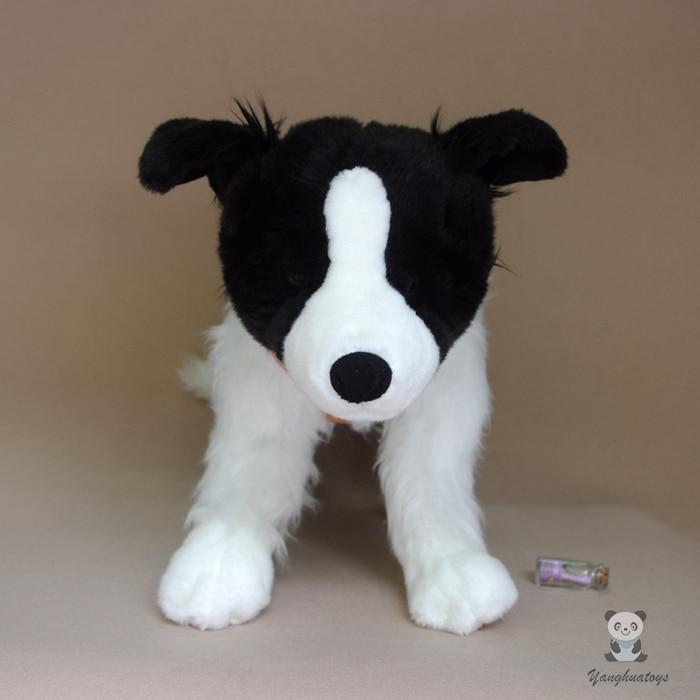 Big Plush Toy Gift Stuffed Animal Kids Toys Doll Simulation Border