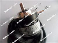 TRD J50 RZ Type Encoder / incremental rotary encoder / push pull output DC5 30V, New In Box, Free Shipping.