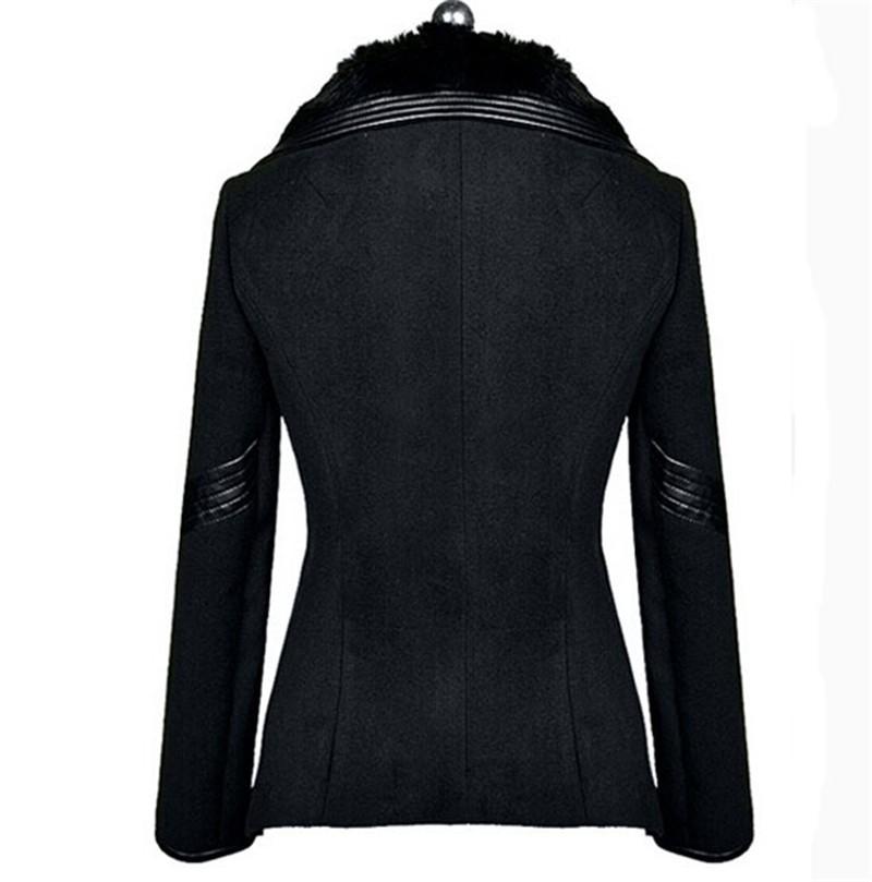 Winter cashmere jackets warm women long thick coat woolen female tunic overcoat cashmere coats jackets plus size L XL XXL XXXL (6)