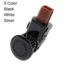 YAOPEI 3 Color NEW Parking Sensor 39680-SHJ-A61 For Honda Odyssey 2005-2009 CRV 2004-2010 2011 2012 2013 39680SHJA61 sela shj 135 610 7213